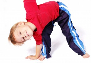 Kids and Fitness- Toddler's Program