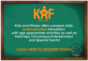 Kids Fitness Programs