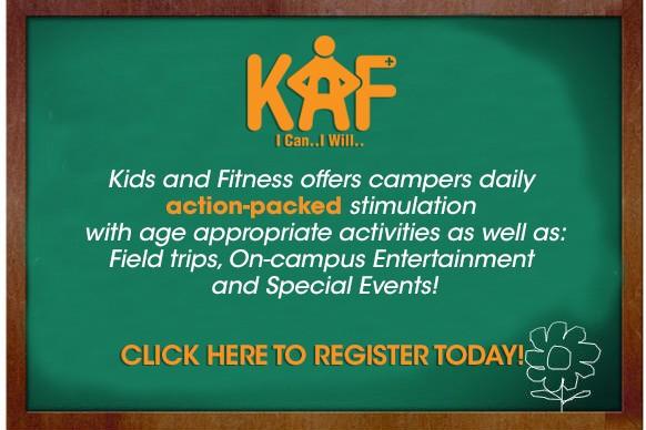 Kids Fitness Programs
