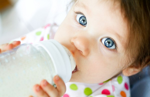 This Baby Formula May Be Completely Wrong as Told by This Research