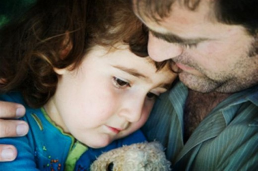 Parents Don't Ignore Anxiety in Children